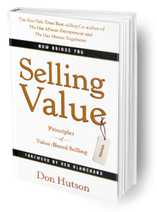 Selling Value- Don Hutson