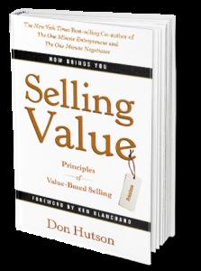Selling Value- Don Hutson