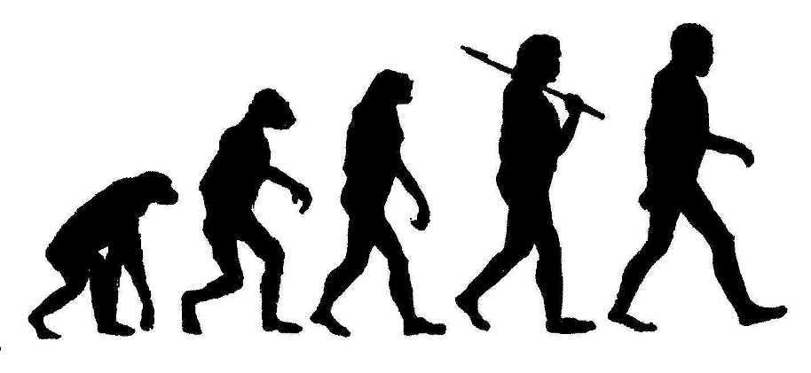 The Evolution of Selling