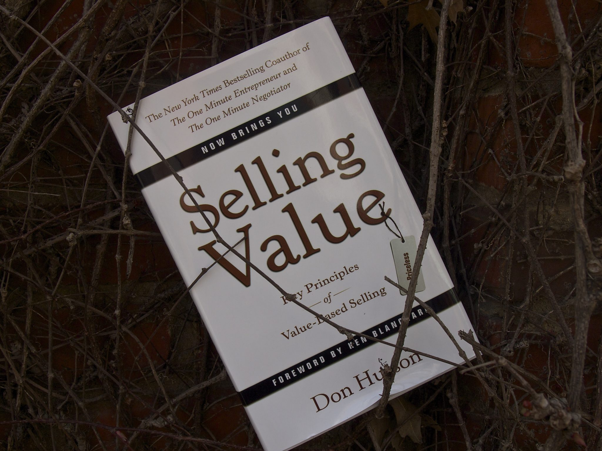Do you know how to be the deal maker and not the price breaker?